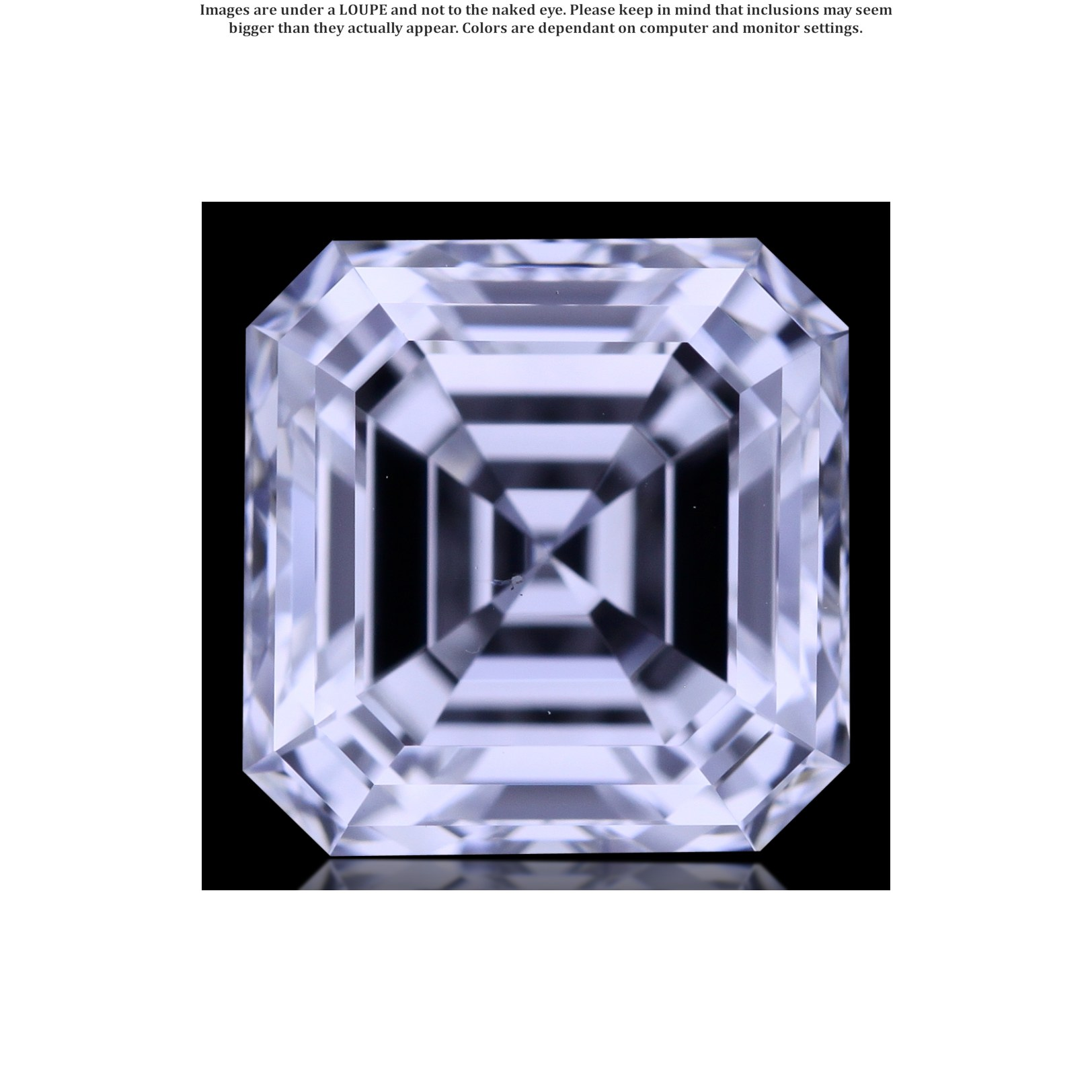 More Than Diamonds - Diamond Image - A00348