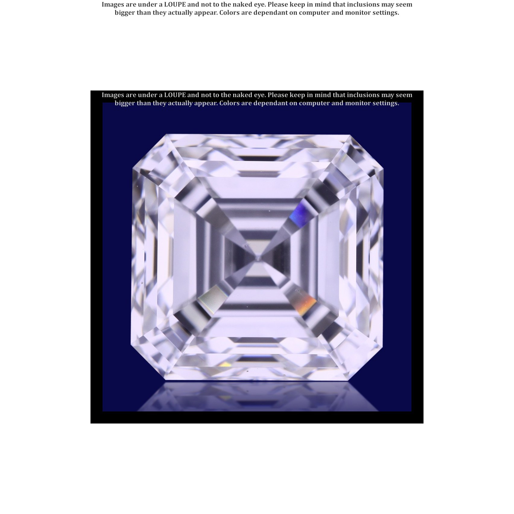 Andress Jewelry LLC - Diamond Image - A00364