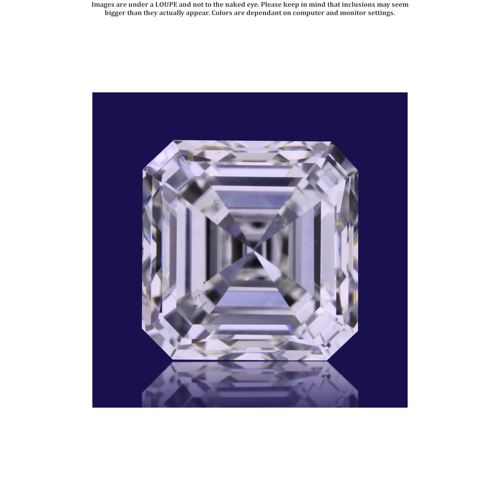 McNair Jewelers - Diamond Image - A00370