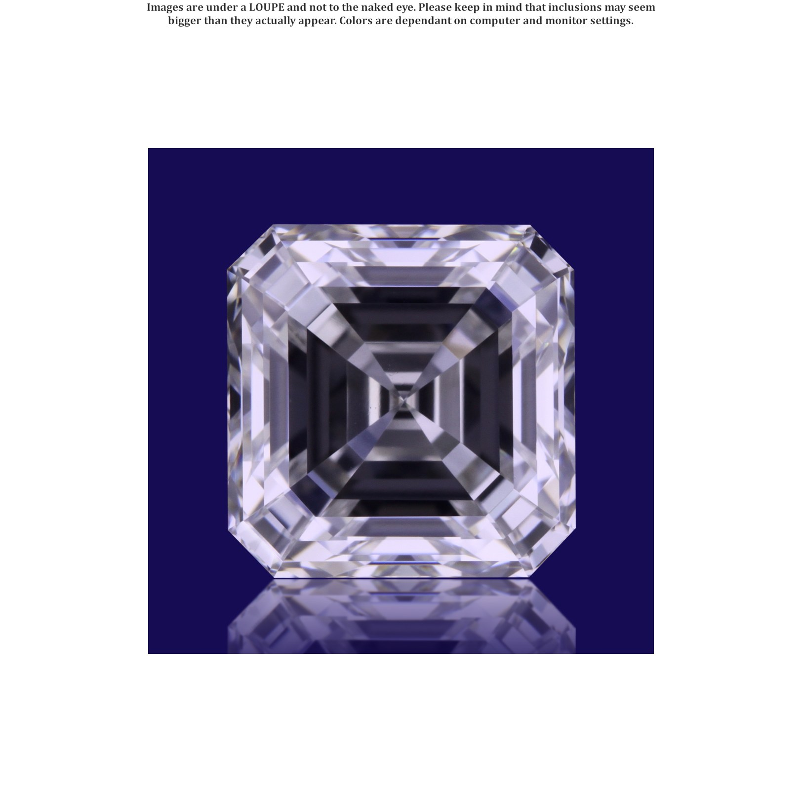 More Than Diamonds - Diamond Image - A00371