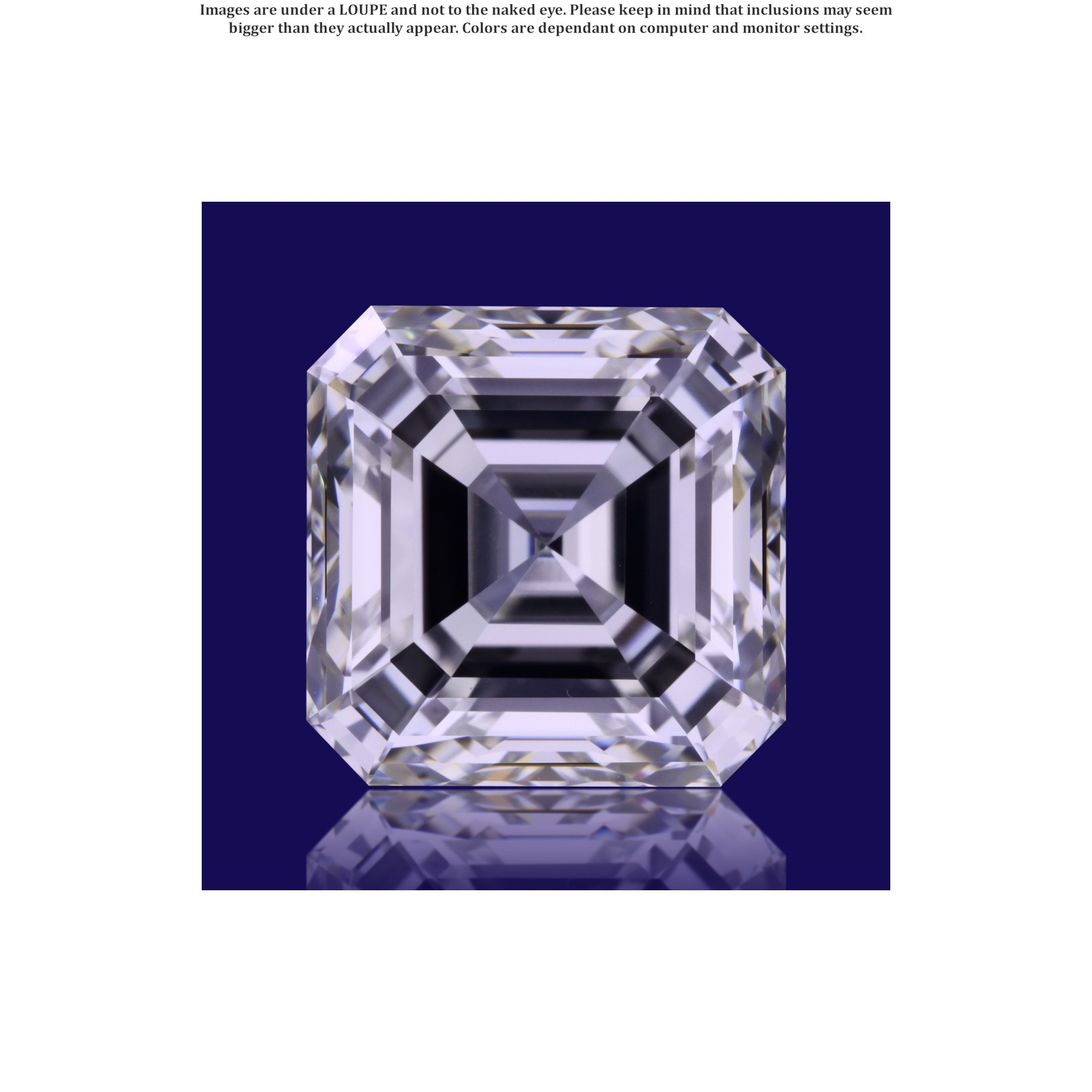 Snowden's Jewelers - Diamond Image - A00372