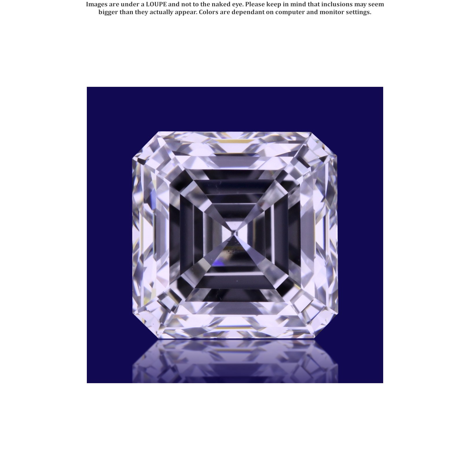 Signature Diamonds Galleria - Diamond Image - A00373