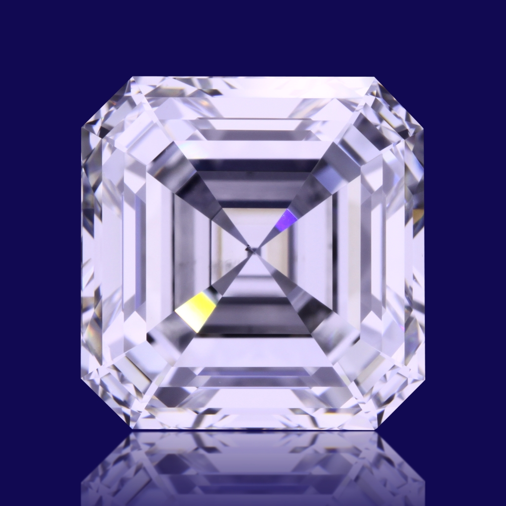 The Gold and Silver Exchange - Diamond Image - A00378