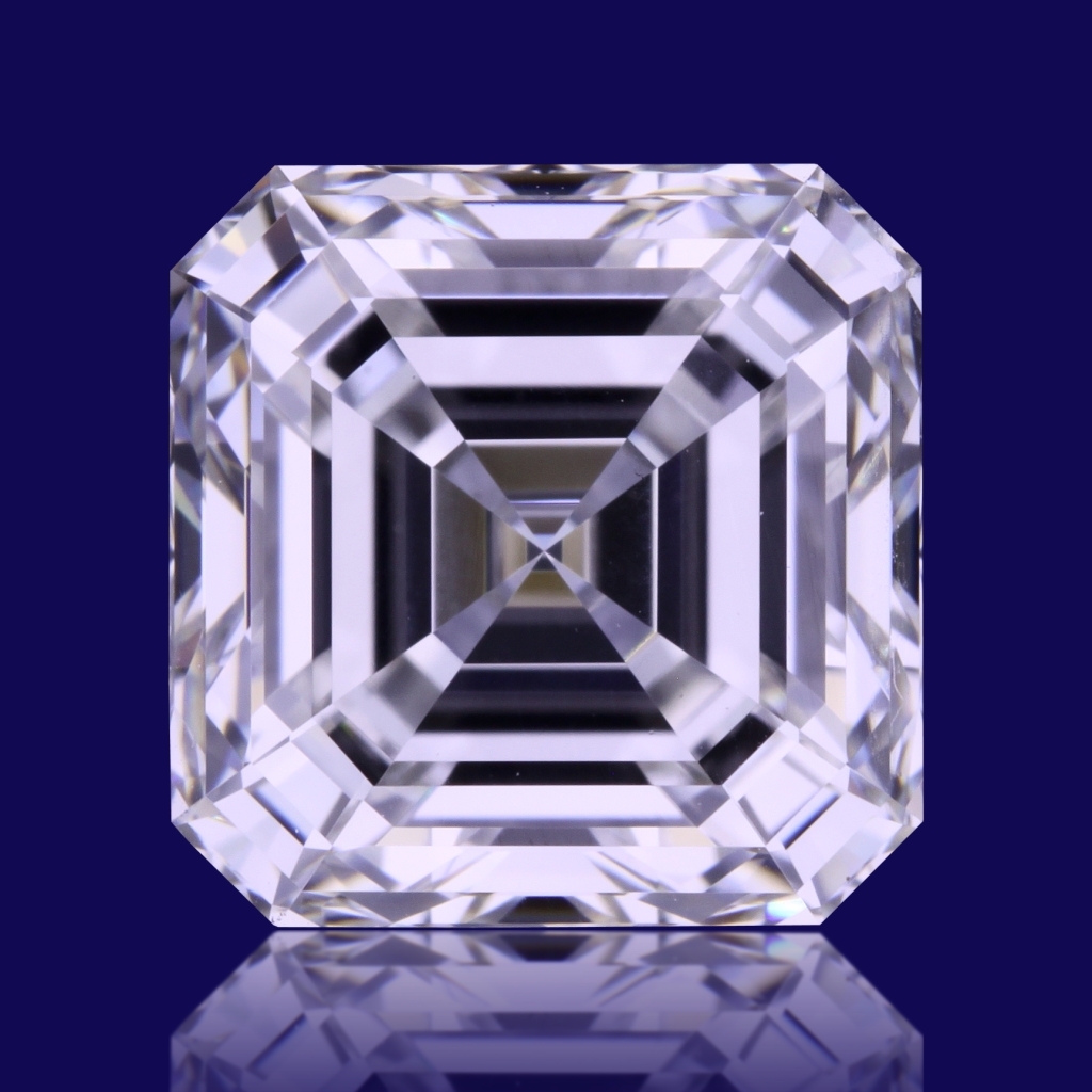 The Gold and Silver Exchange - Diamond Image - A00380