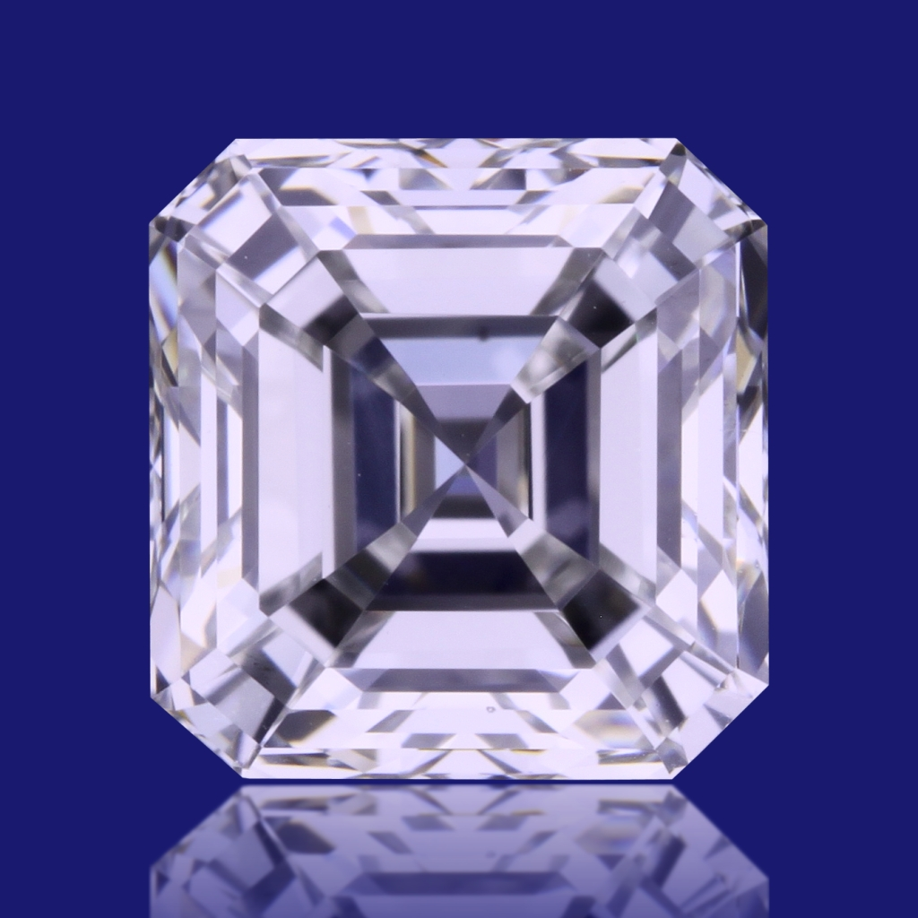 McNair Jewelers - Diamond Image - A00382