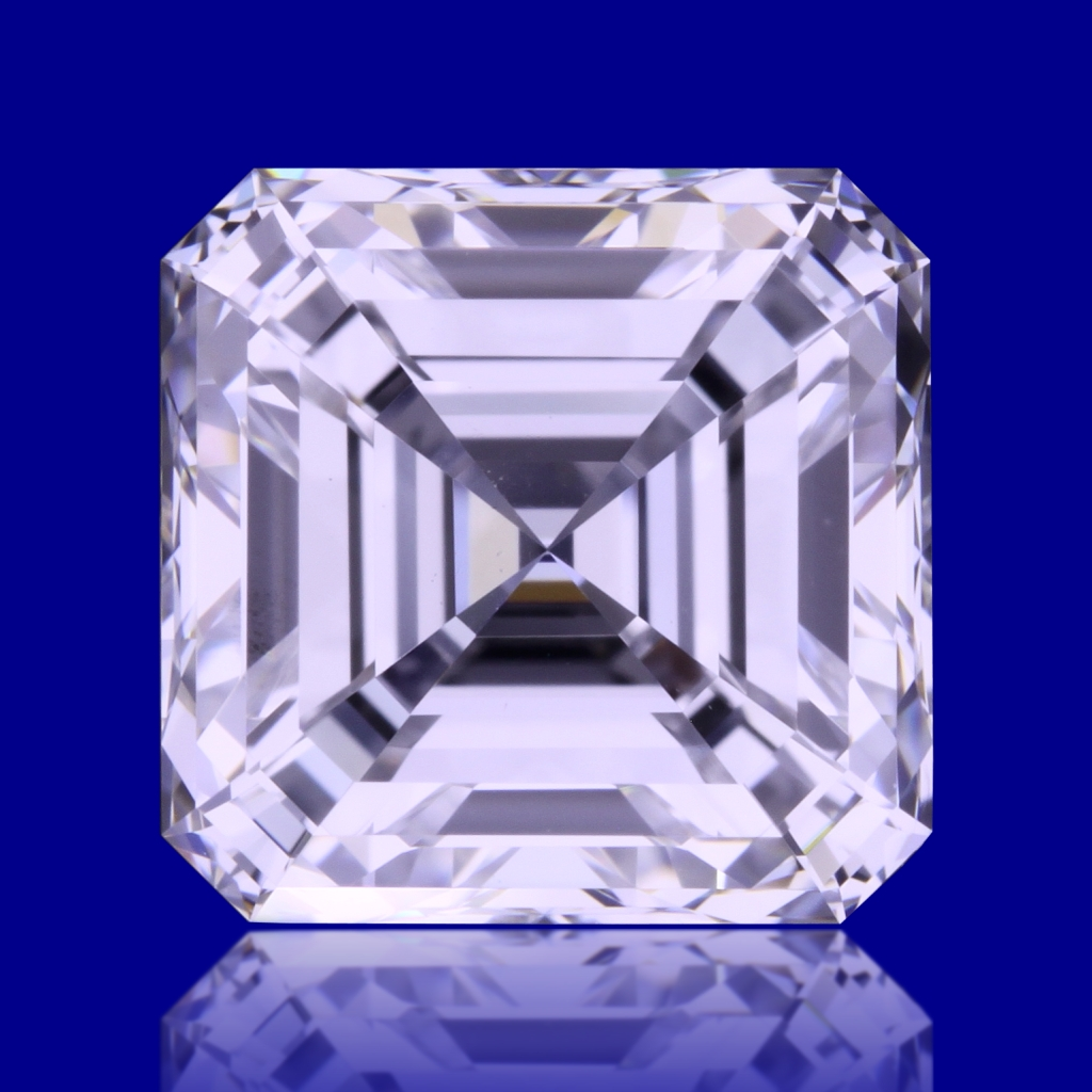 More Than Diamonds - Diamond Image - A00383