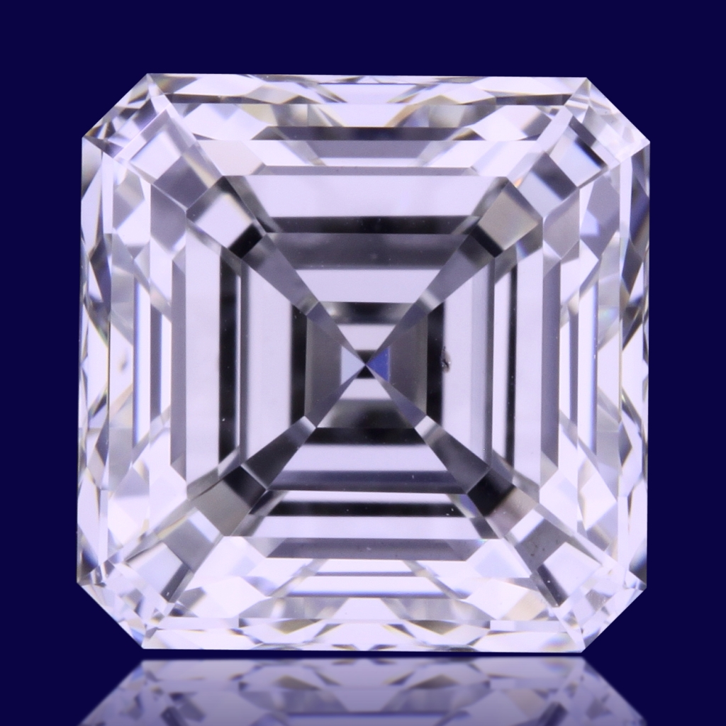 More Than Diamonds - Diamond Image - A00393