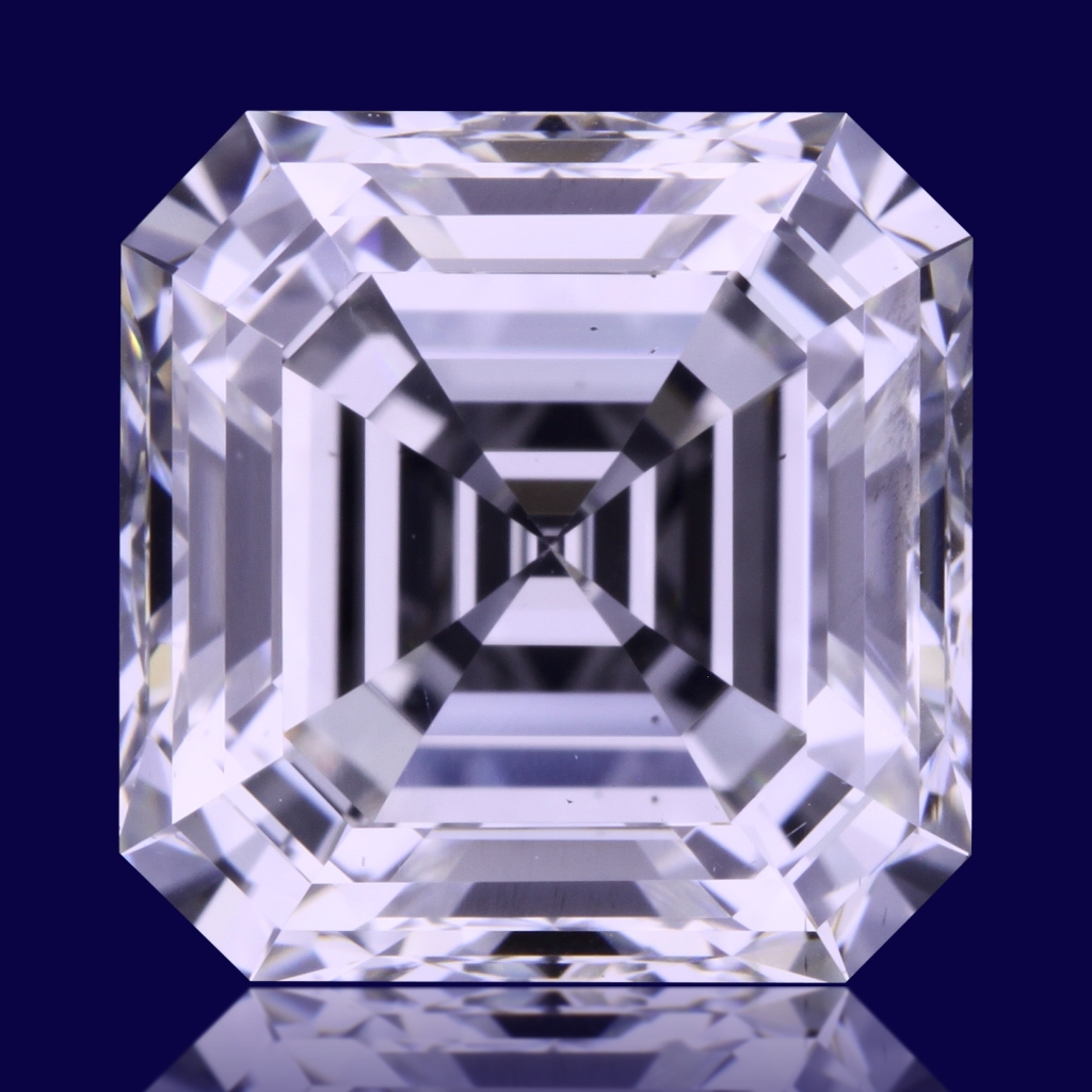 More Than Diamonds - Diamond Image - A00394