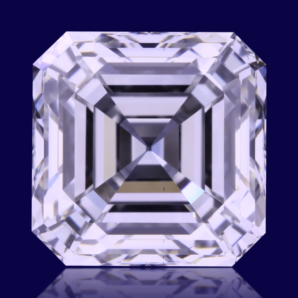 The Gold and Silver Exchange - Diamond Image - A00402