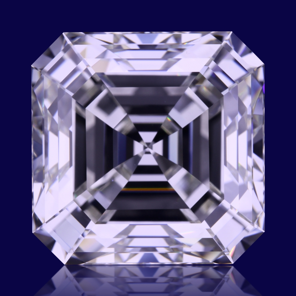 The Gold and Silver Exchange - Diamond Image - A00405