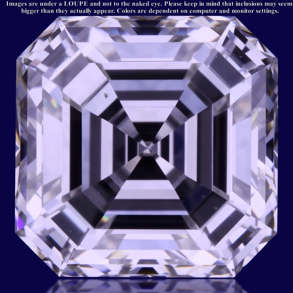 James Middleton Jewelers - Diamond Image - A00407