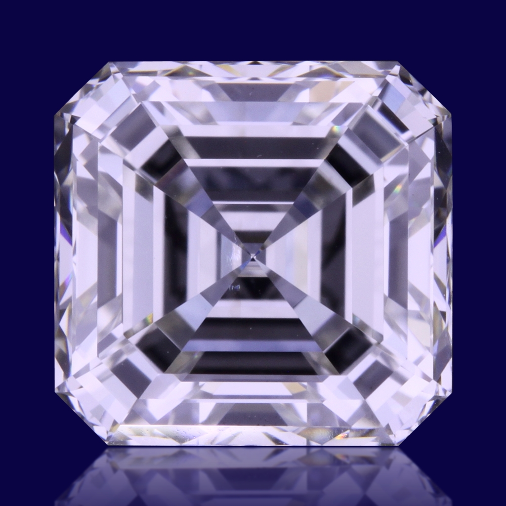 Snowden's Jewelers - Diamond Image - A00408