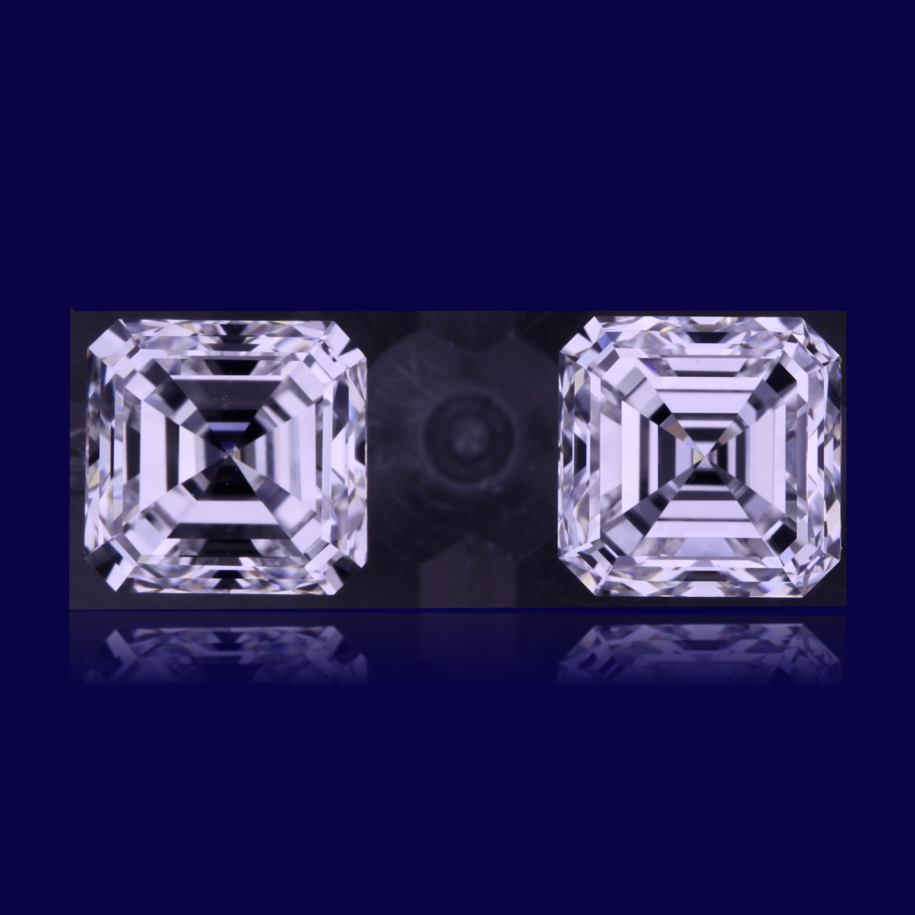 The Gold and Silver Exchange - Diamond Image - A00412