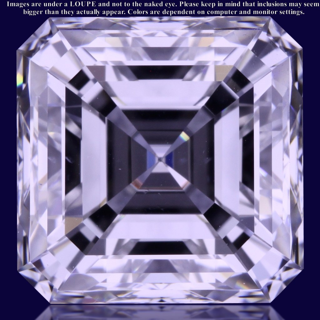 Snowden's Jewelers - Diamond Image - A00416