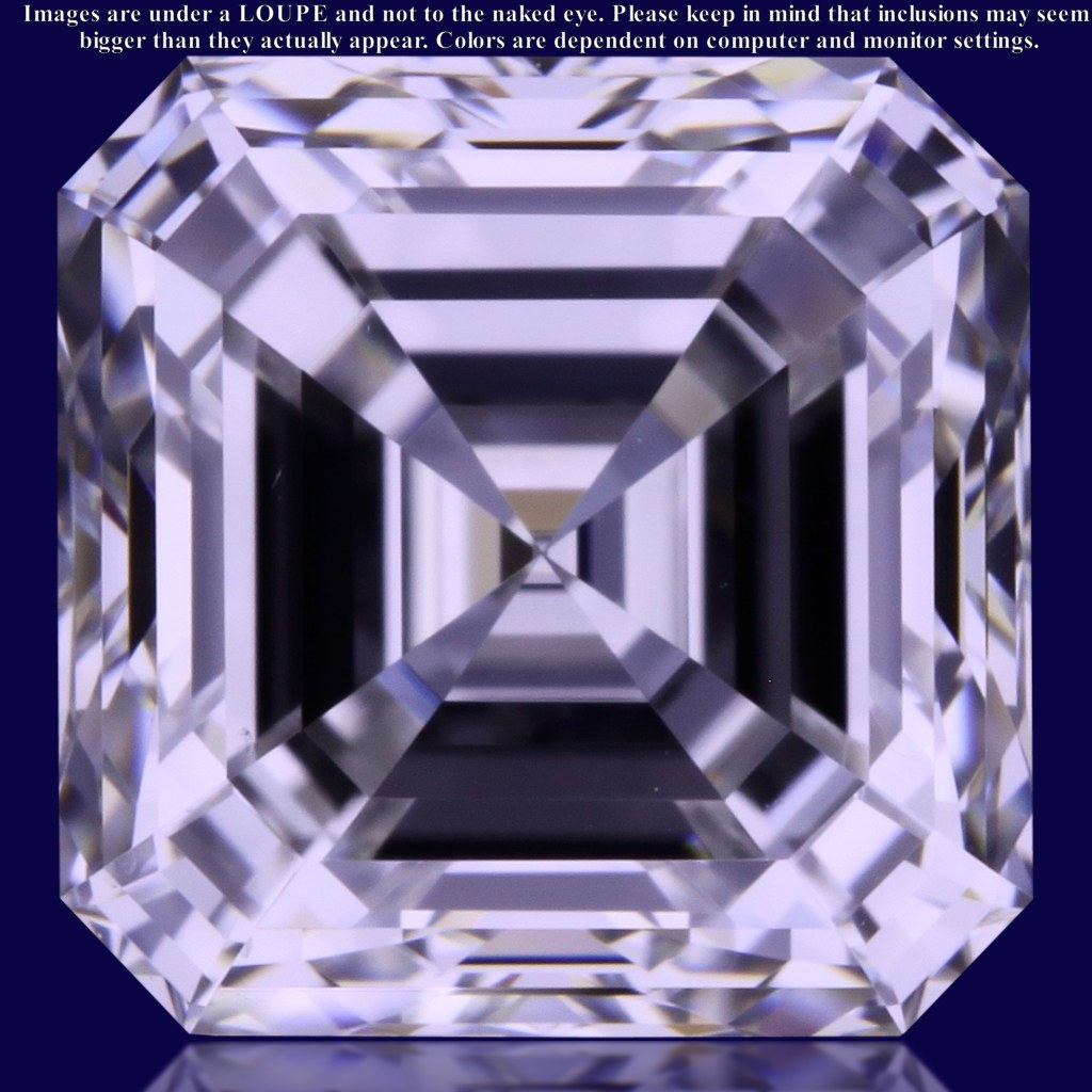 Snowden's Jewelers - Diamond Image - A00417