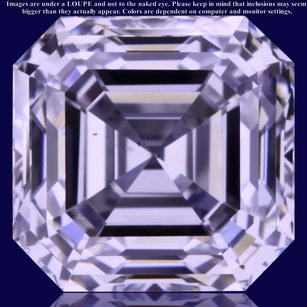 Snowden's Jewelers - Diamond Image - A00418