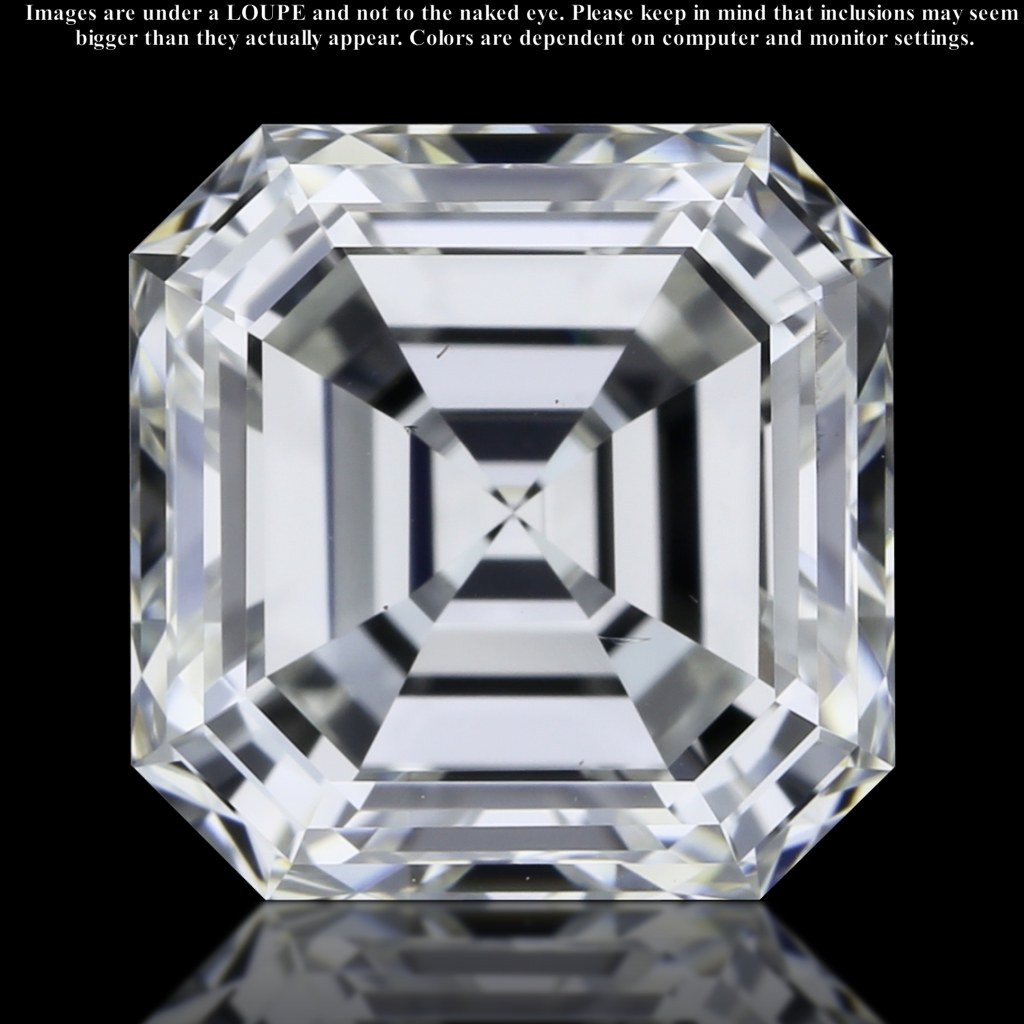 Snowden's Jewelers - Diamond Image - A00419