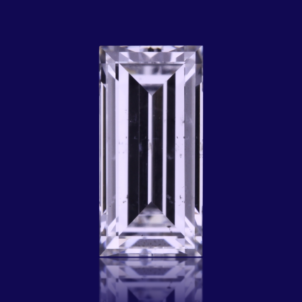 Stewart's Jewelers - Diamond Image - B00050