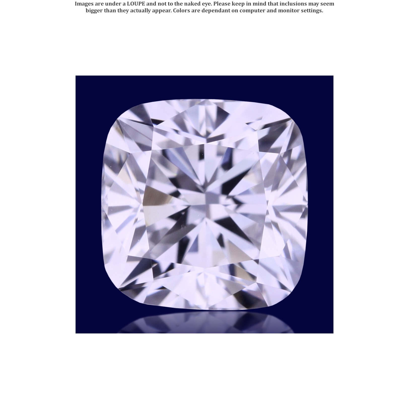 Snowden's Jewelers - Diamond Image - C02080