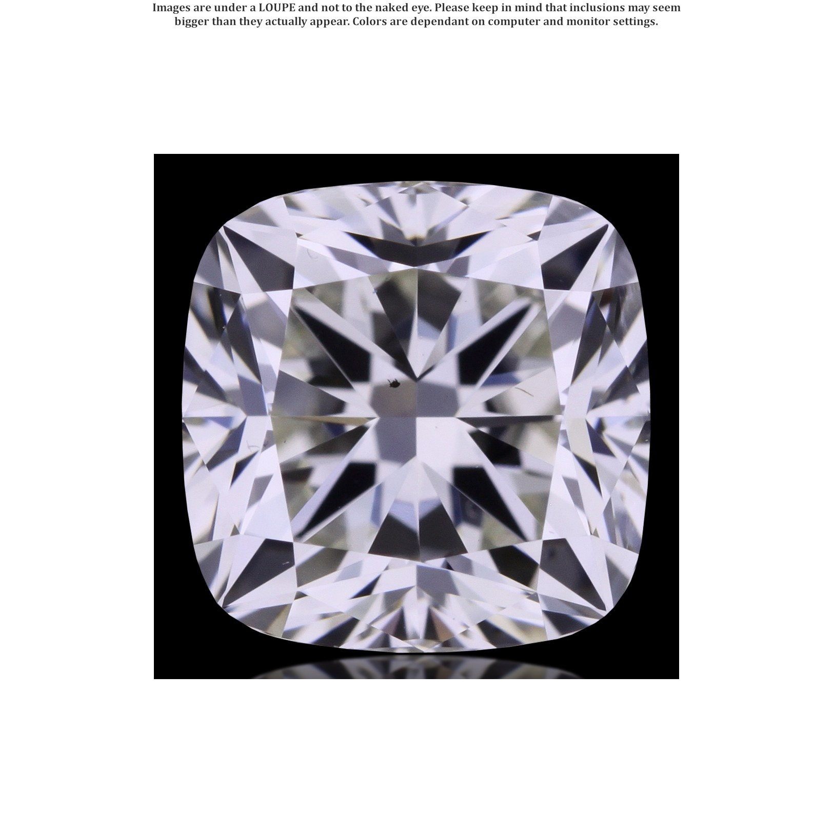 Snowden's Jewelers - Diamond Image - C02238