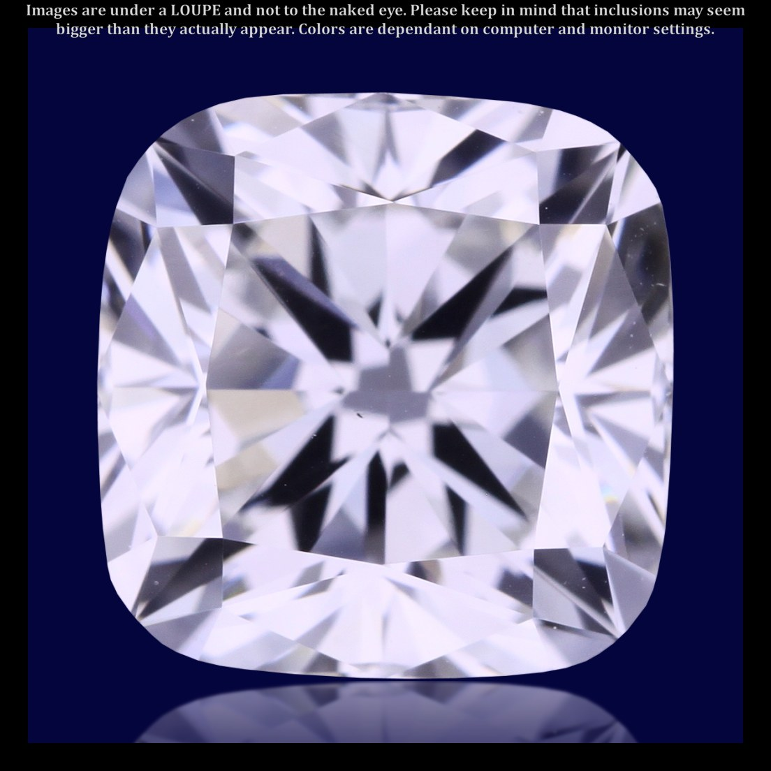 Snowden's Jewelers - Diamond Image - C02348