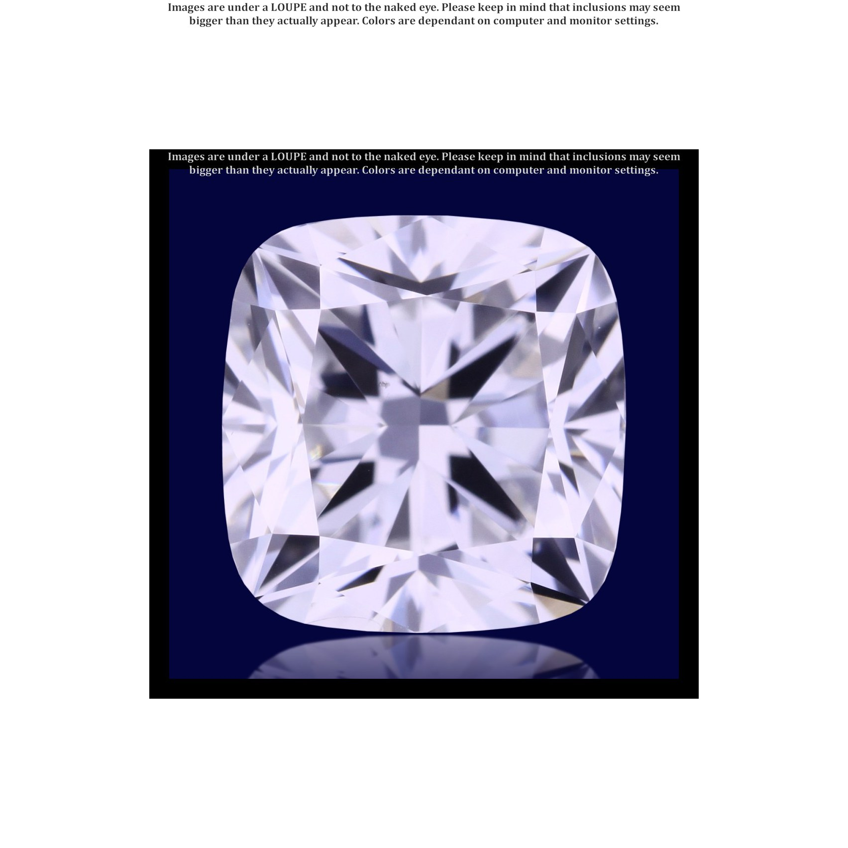 Snowden's Jewelers - Diamond Image - C02382