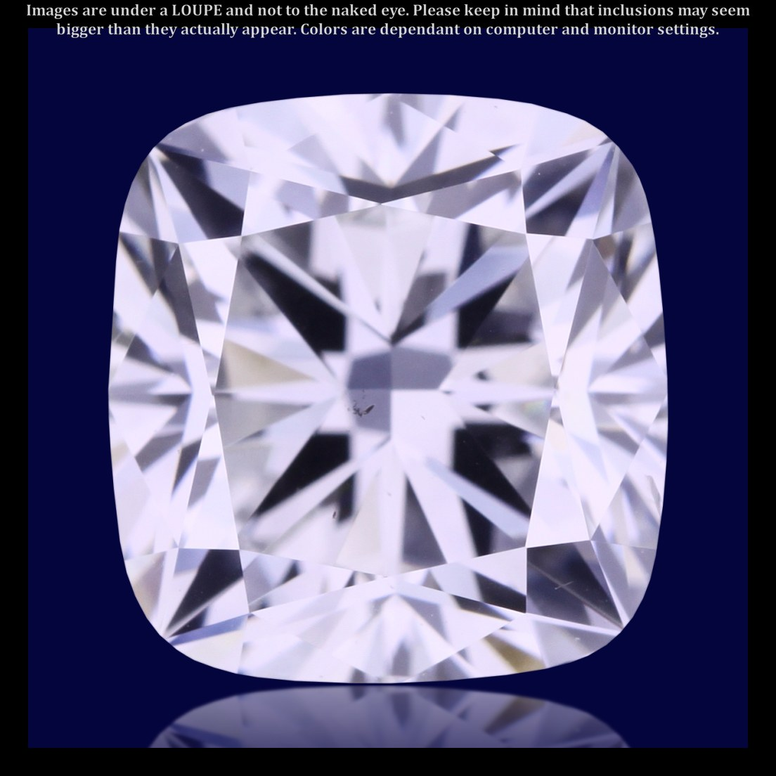 Snowden's Jewelers - Diamond Image - C02383