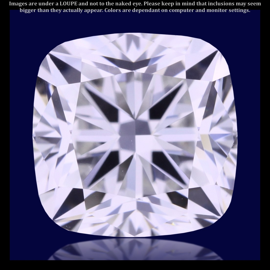 More Than Diamonds - Diamond Image - C02393