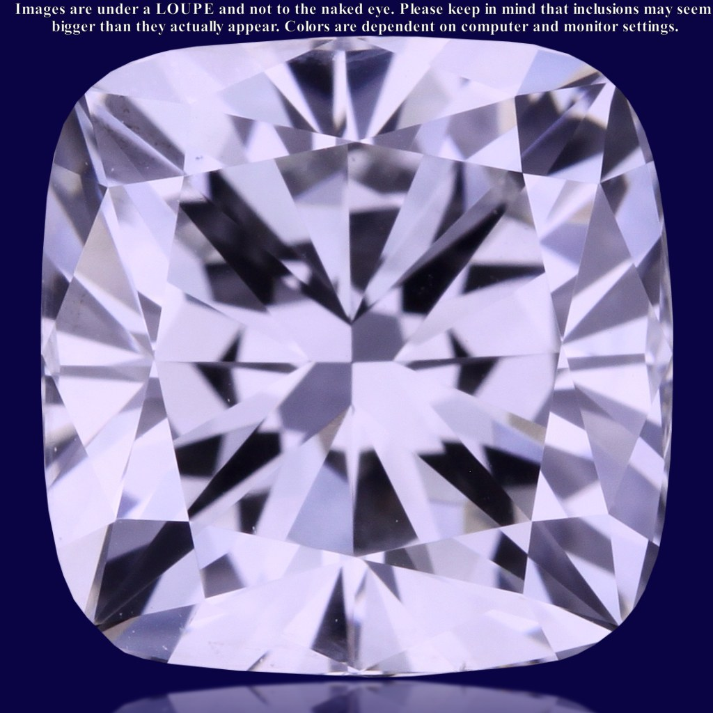 Stewart's Jewelers - Diamond Image - C02398