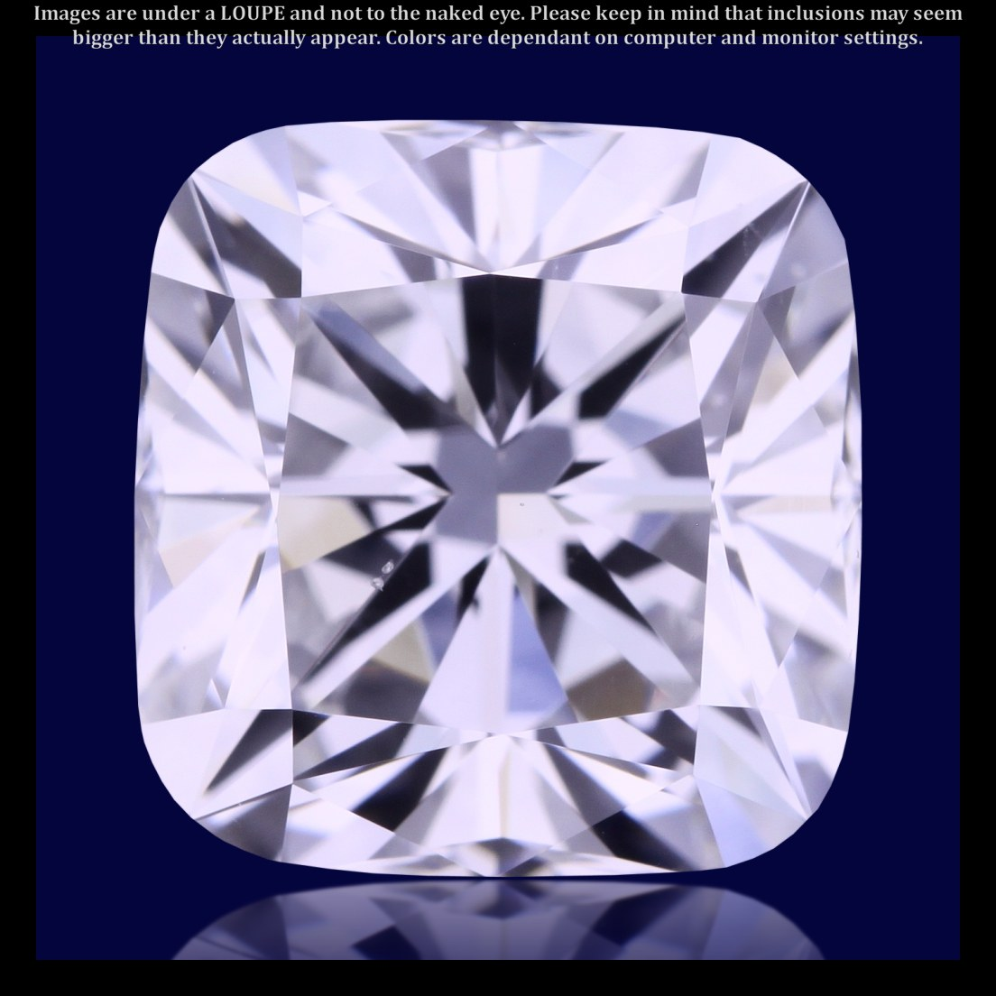 Snowden's Jewelers - Diamond Image - C02400