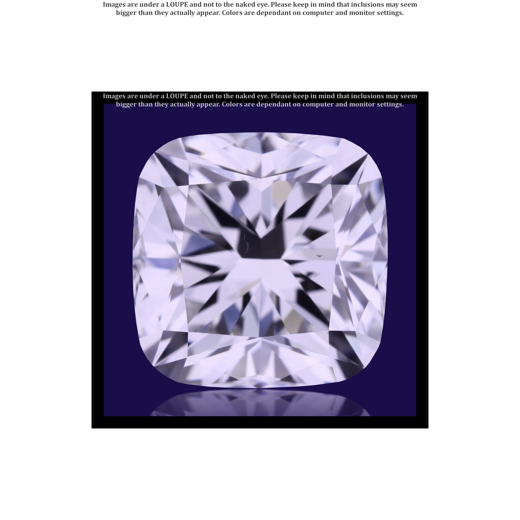 Snowden's Jewelers - Diamond Image - C02414
