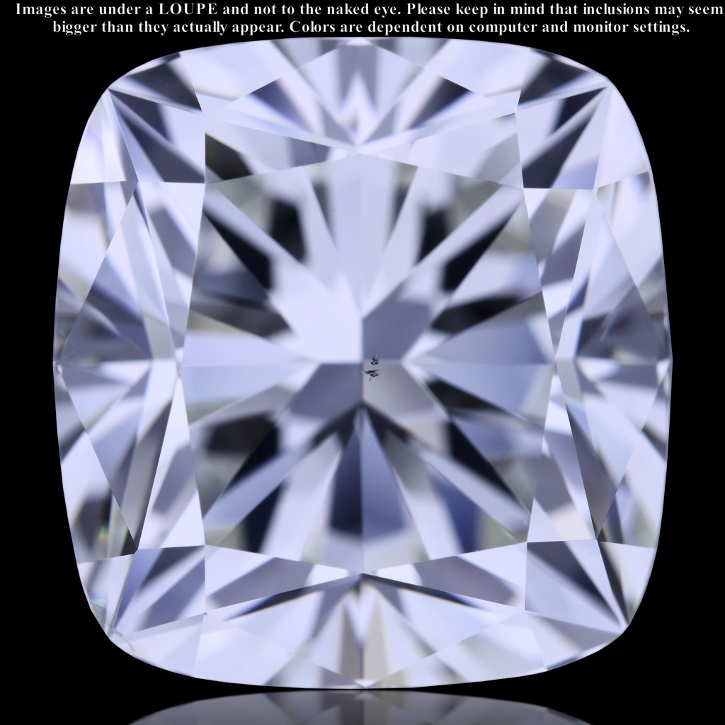Snowden's Jewelers - Diamond Image - C02481
