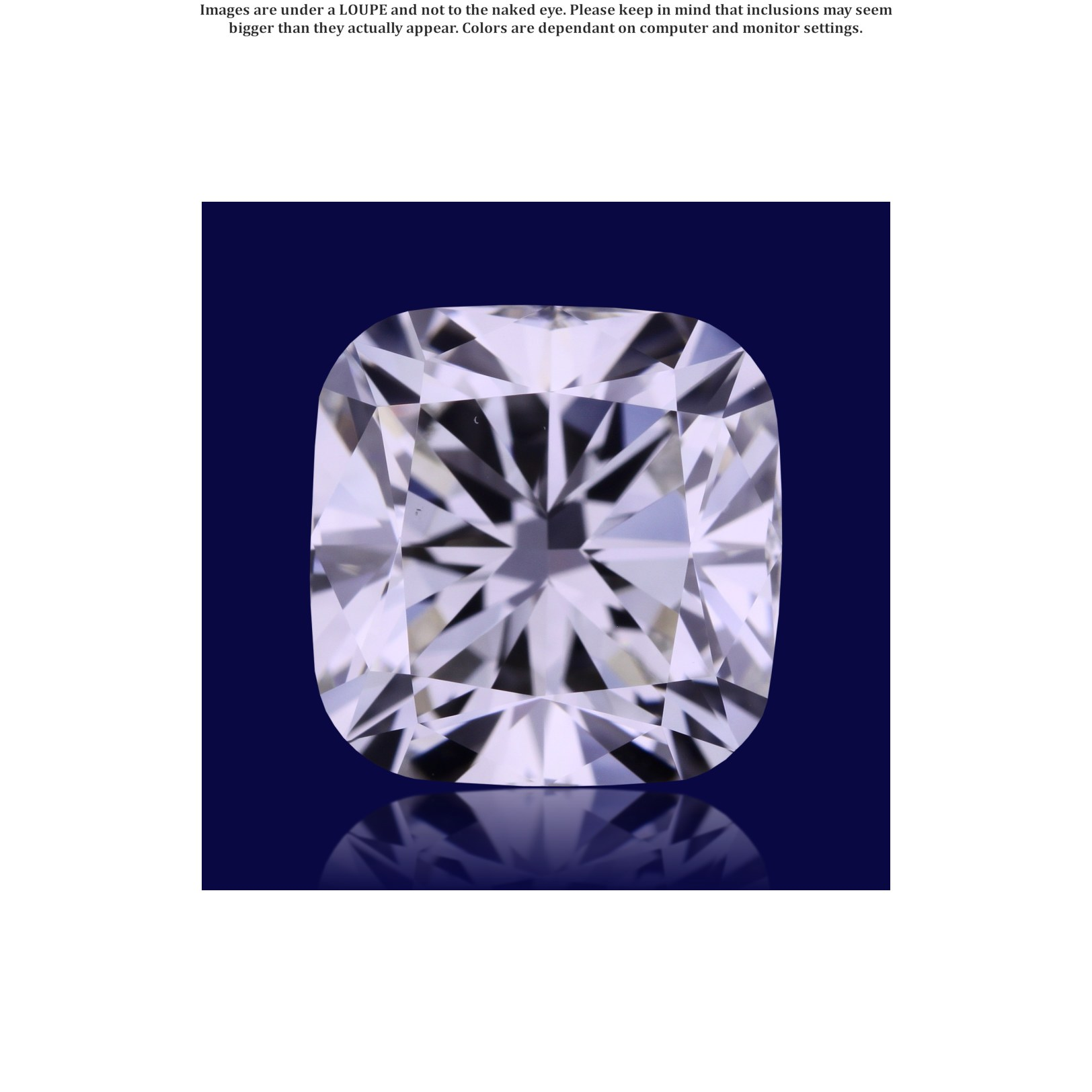 Snowden's Jewelers - Diamond Image - C02536