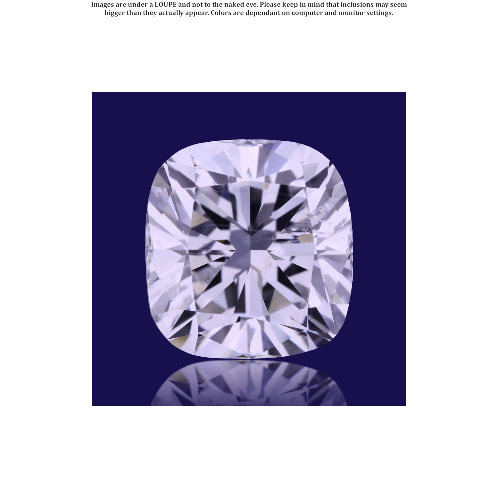 Snowden's Jewelers - Diamond Image - C02537