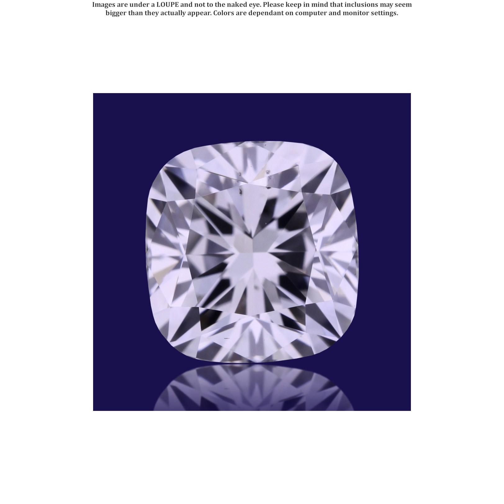 Snowden's Jewelers - Diamond Image - C02550