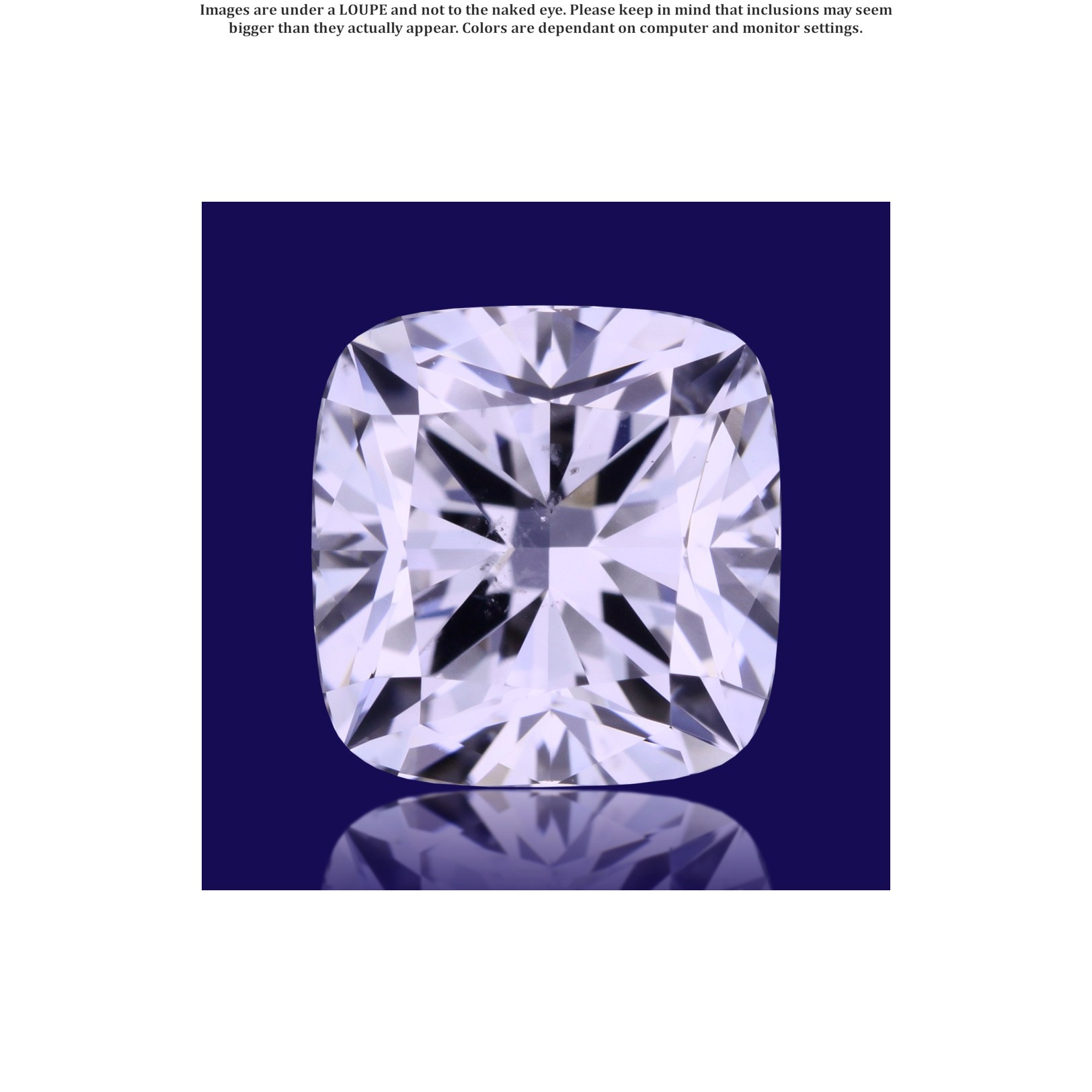 Snowden's Jewelers - Diamond Image - C02570