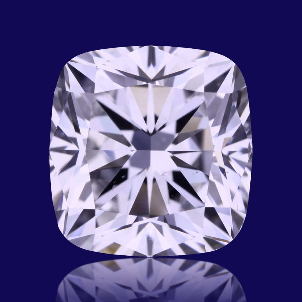 Snowden's Jewelers - Diamond Image - C02586