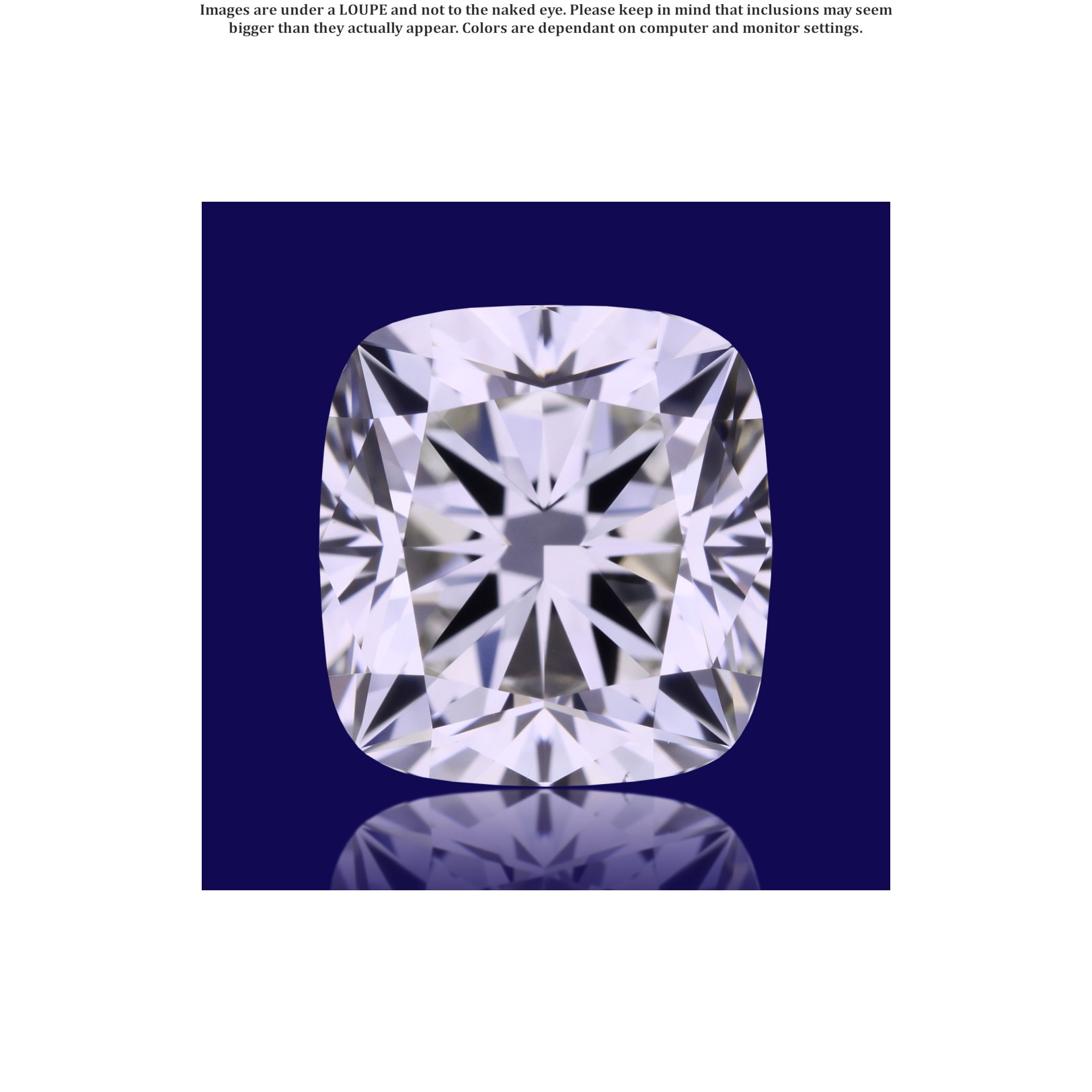 Stewart's Jewelers - Diamond Image - C02591