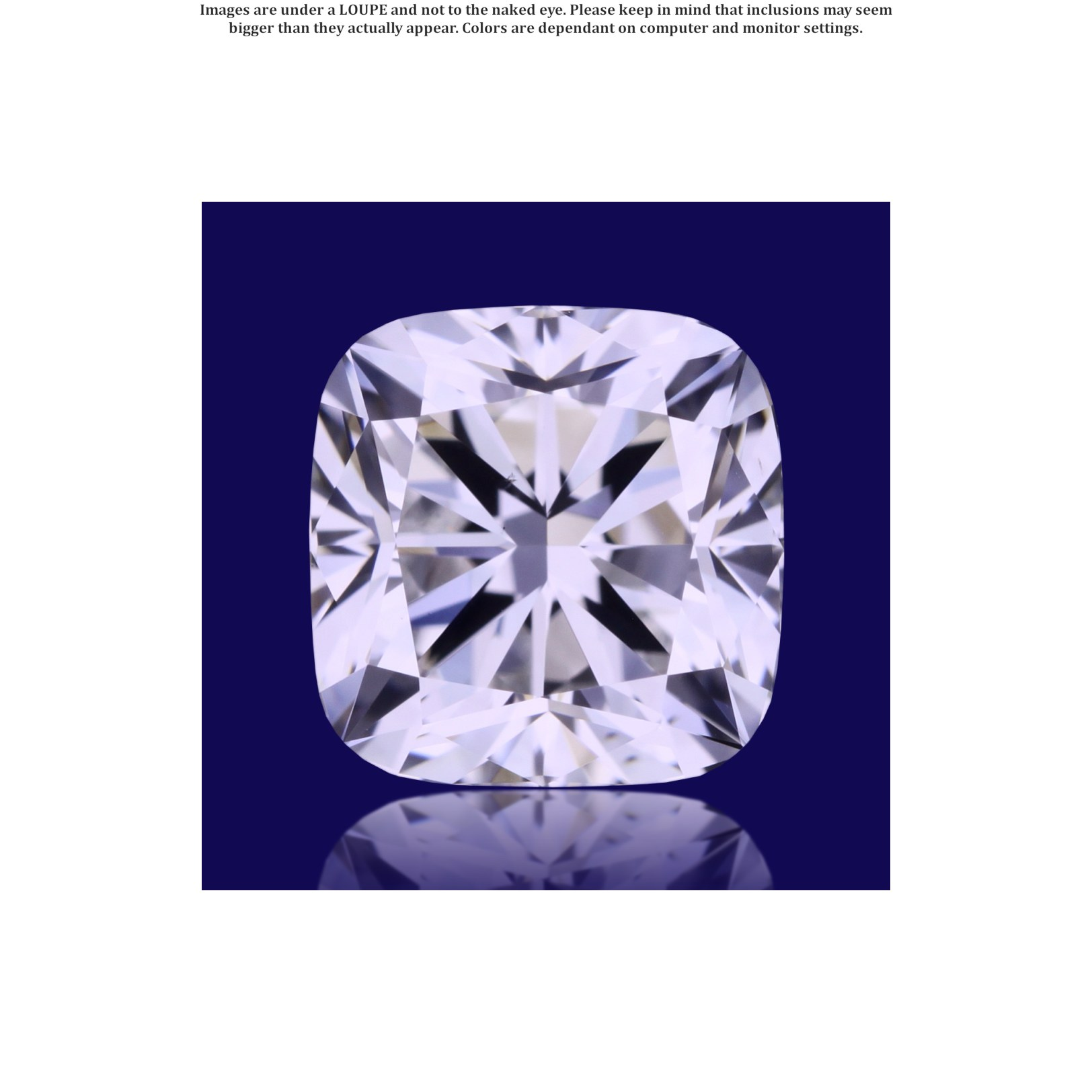 Snowden's Jewelers - Diamond Image - C02600