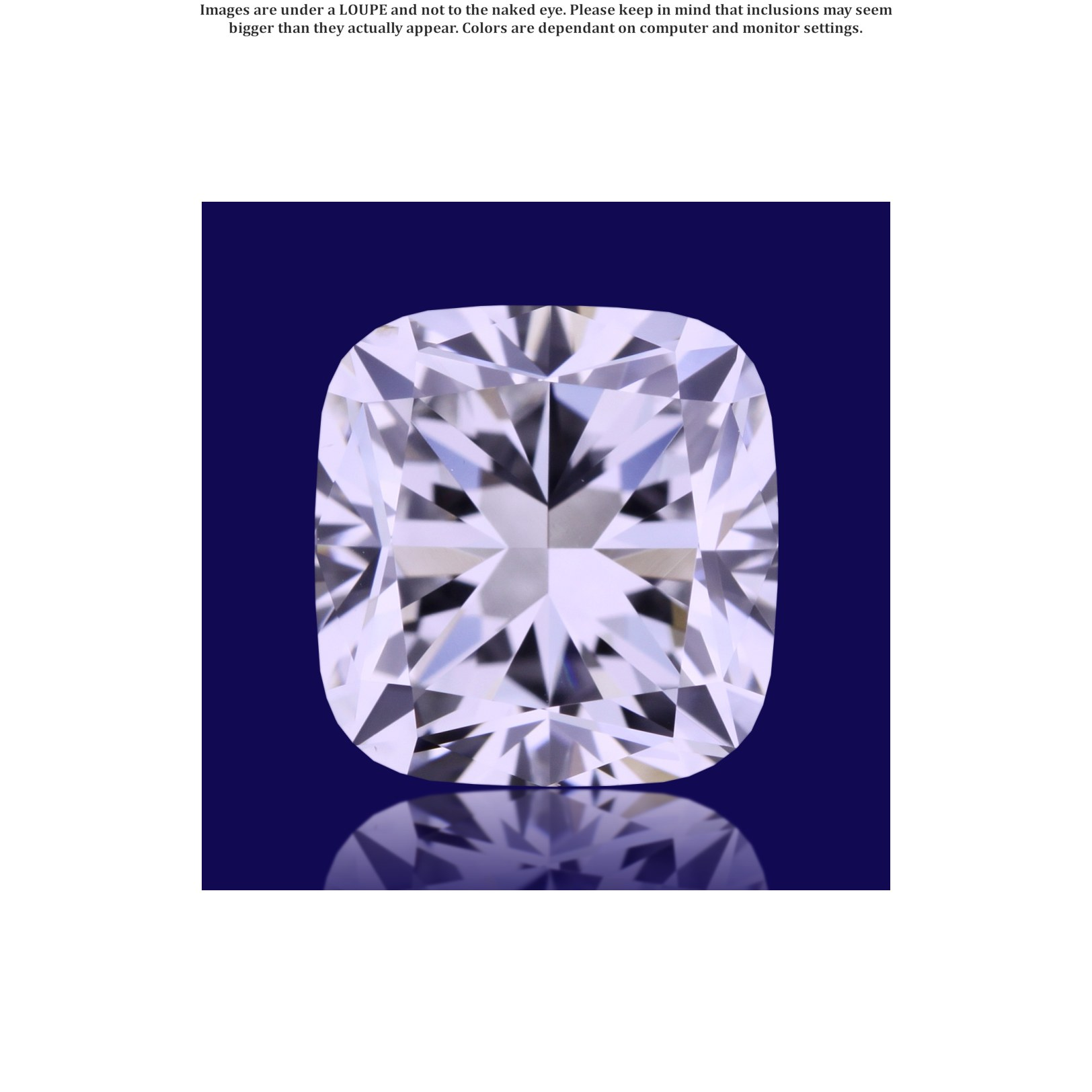 Snowden's Jewelers - Diamond Image - C02605