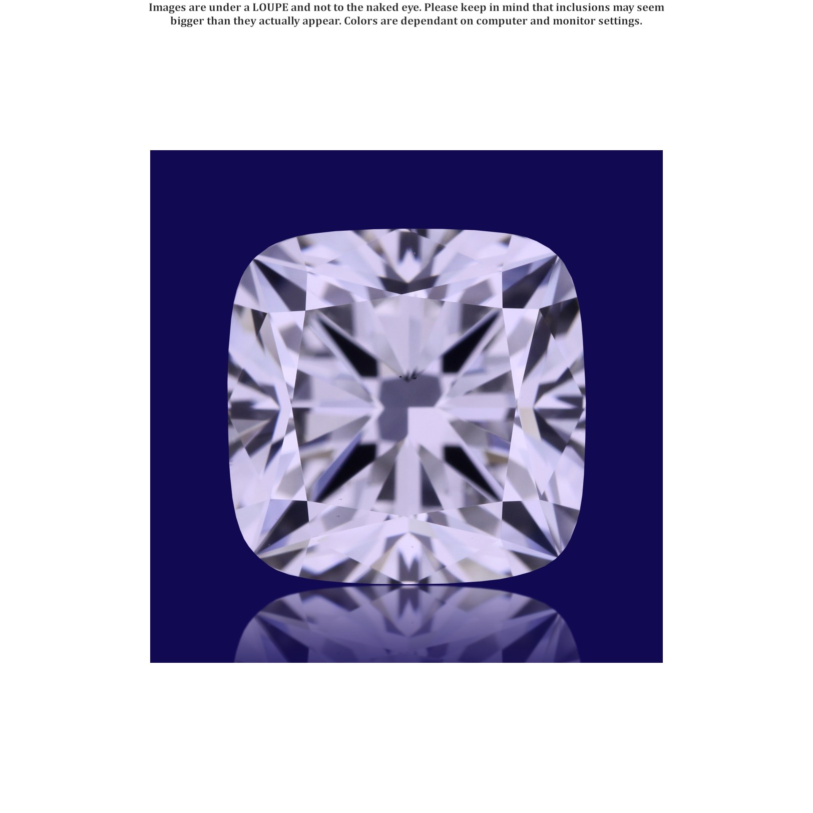 Snowden's Jewelers - Diamond Image - C02614