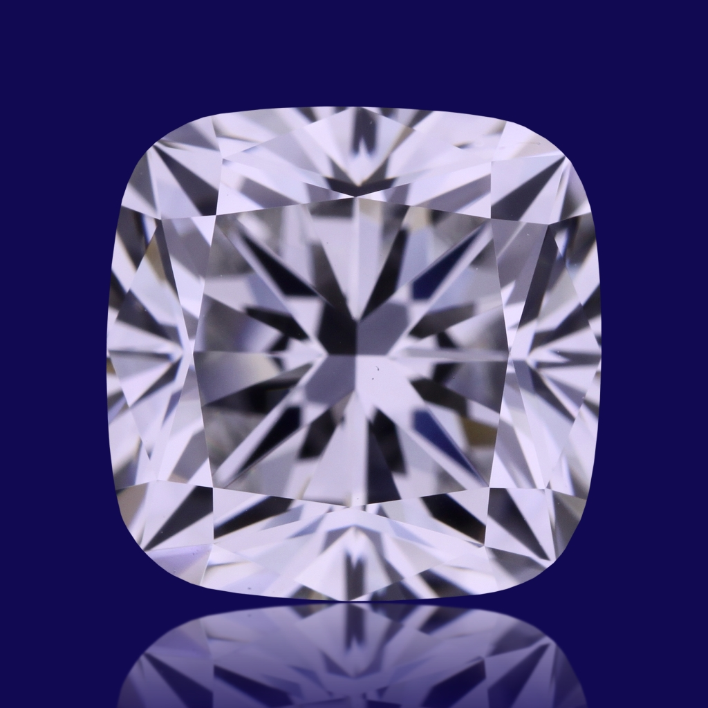 Thurber Jewelers - Diamond Image - C02627