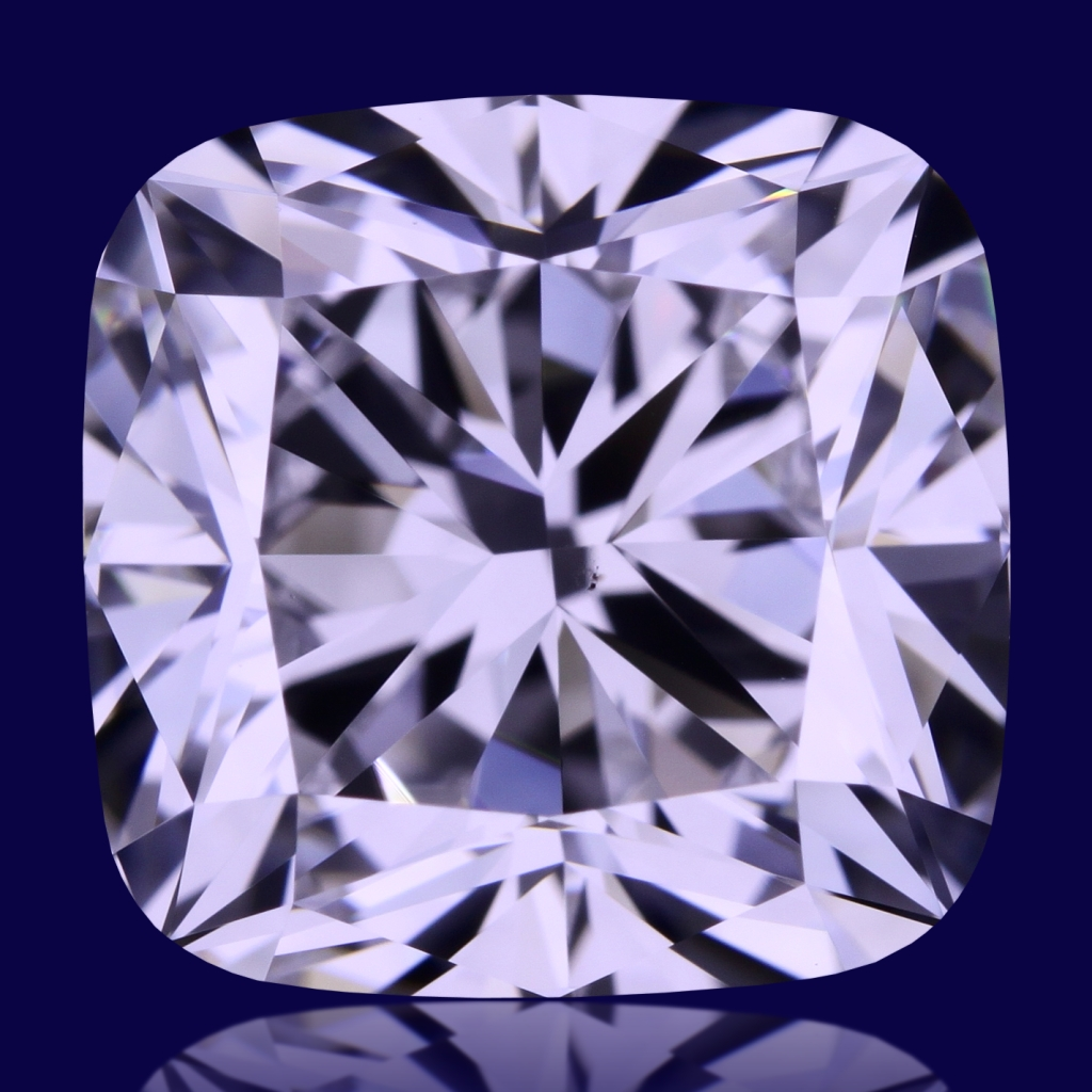 Quality Jewelers - Diamond Image - C02677