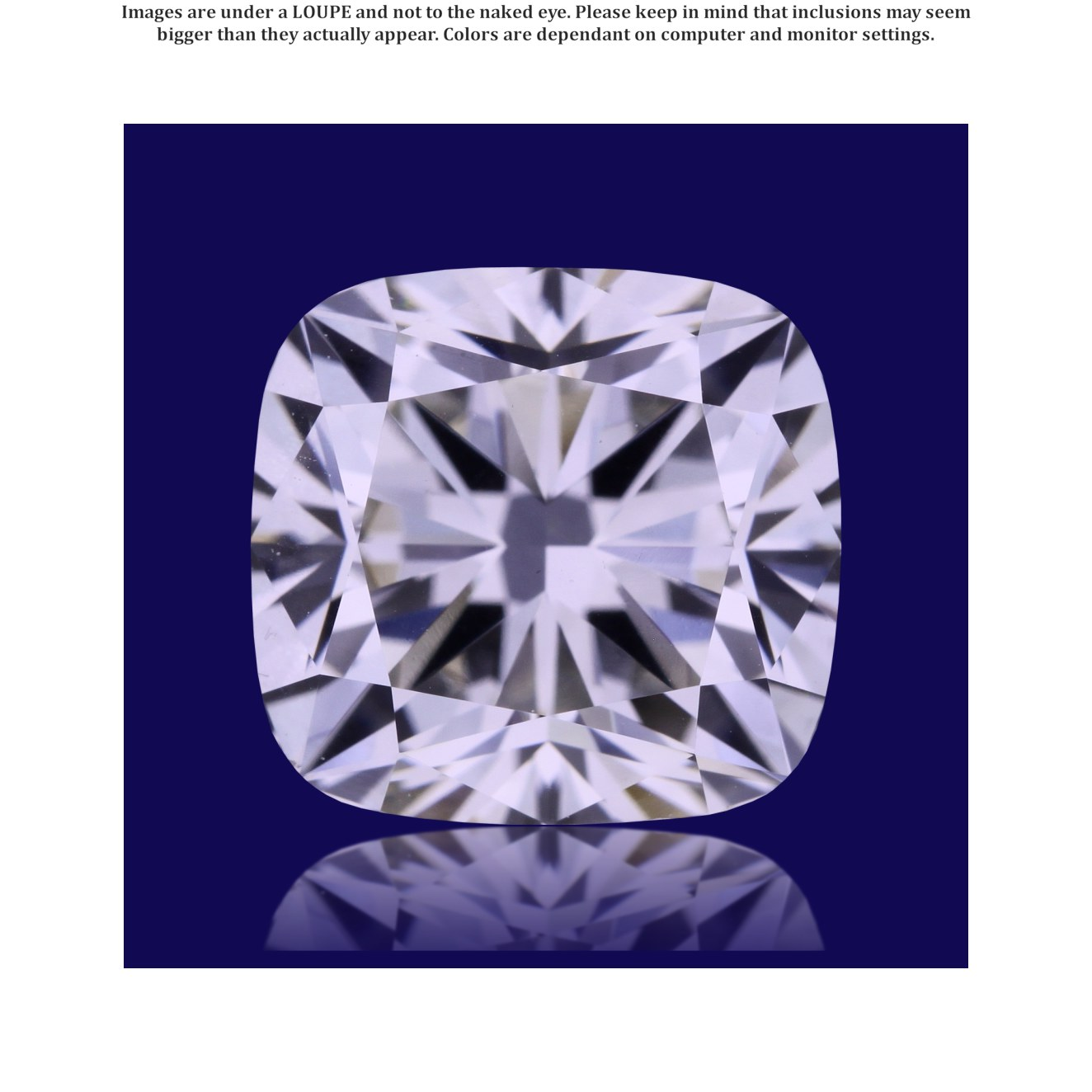 Snowden's Jewelers - Diamond Image - C02711
