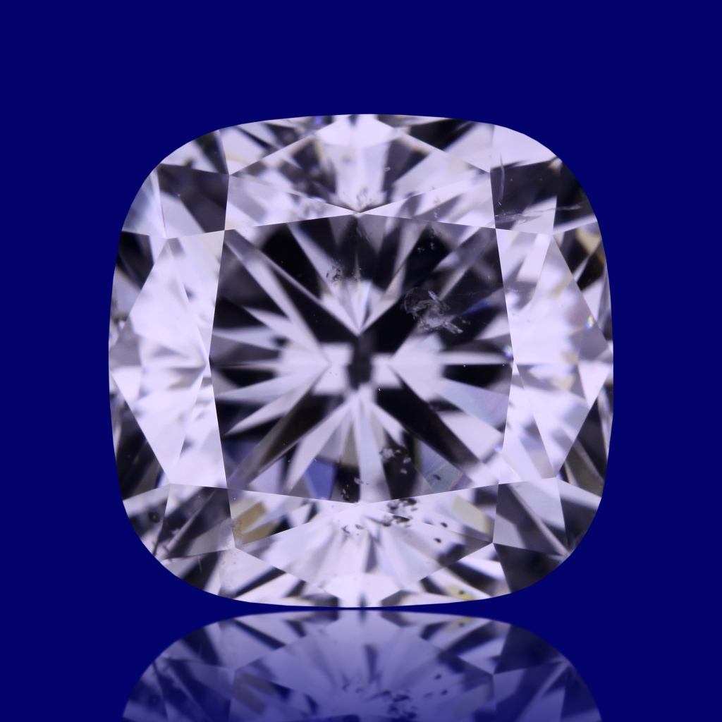 Snowden's Jewelers - Diamond Image - C02764
