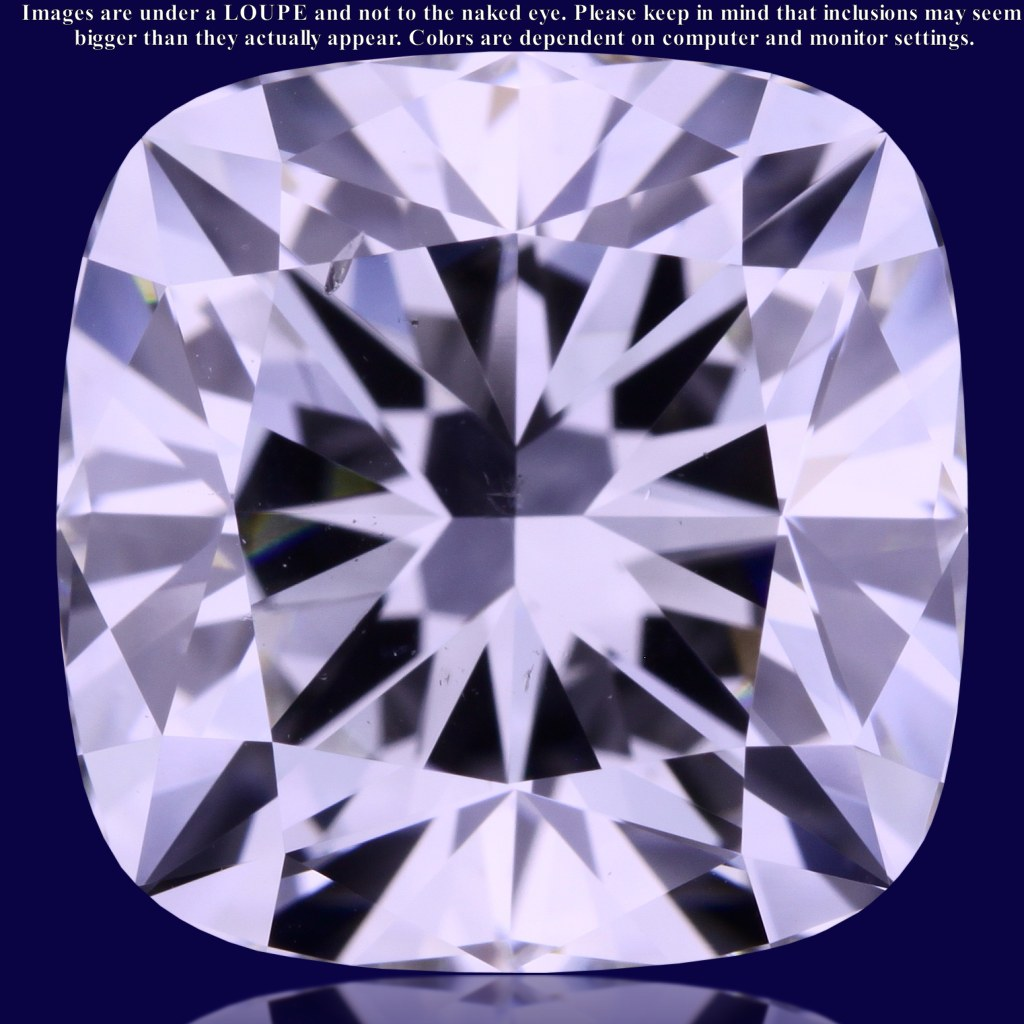 Stewart's Jewelers - Diamond Image - C02881