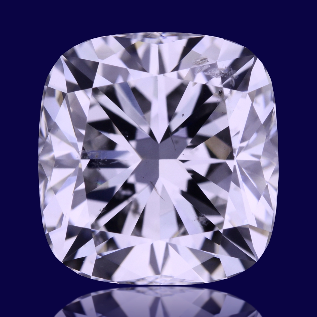 Snowden's Jewelers - Diamond Image - C02882