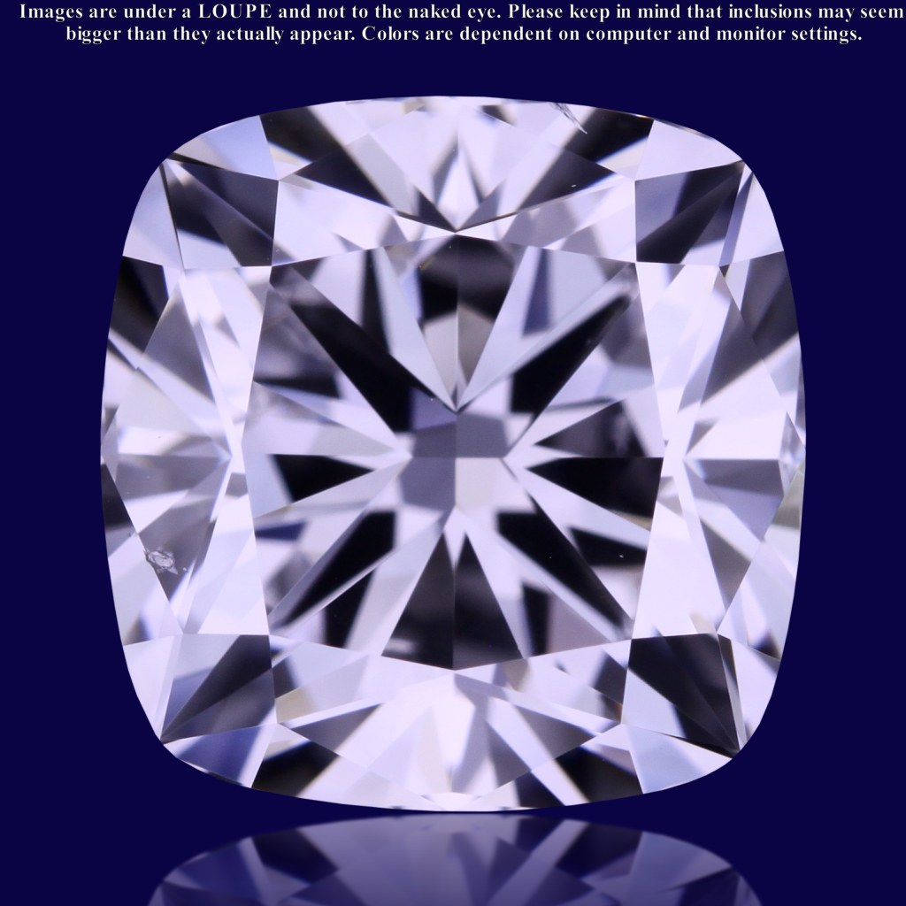 Snowden's Jewelers - Diamond Image - C02931
