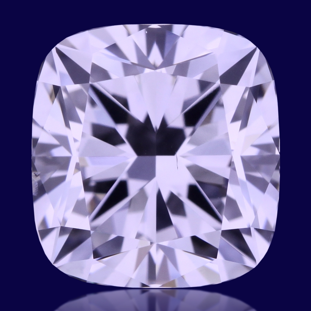 The Gold and Silver Exchange - Diamond Image - C03247