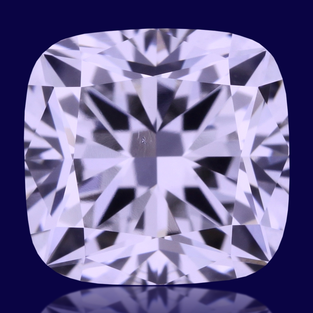 The Gold and Silver Exchange - Diamond Image - C03248